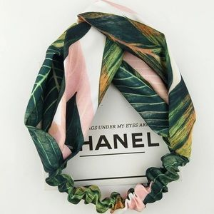 Accessories - Bohemian Style Headbands Print Headbands For Women